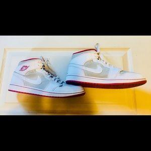 new arrival a8a00 e3e80 Jordan Shoes - Jordan 1 Retro Hare Jordan Size 13 - 719551 - 123